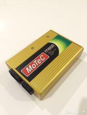 كمبيوتر موتك  ( MoTeC m600 ) بوكس فقط جديد