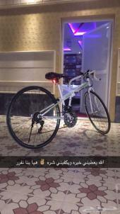 دراجه هوائيه سيكل دراجة هوائية دراجه للبيع
