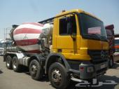 للبيع خلاطة من نوع ليبهر 8 متر 3236 2006