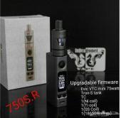 شيشة الكترونية Evic Vtc Mini