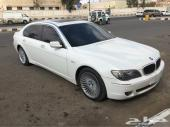BMW 740 مو 2007
