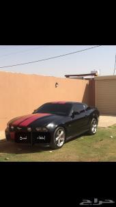 موستنج GT عادي 2010