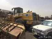 اصلاح شيول ومعدات ثقيلة