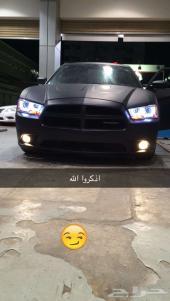 دودج شارجر V6