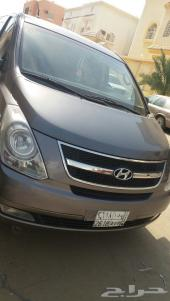 سيارة - هونداي إتش 1 موديل 2011