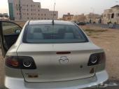 Mazda 2006 مازدا 3 بحالة ممتازة