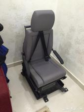 كرسي سيارة تاهو شفروليه 2015 للمعاقين