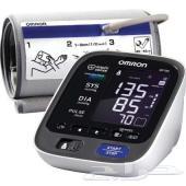 جهاز قياس ضغط الدم الاصلي الياباني شبه جديد
