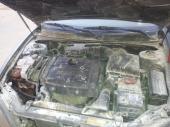 سيارة ابيكا 2006 عطلانة للبيع