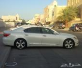 للبيع لكزس Ls 460 L موديل 2011