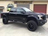 (2016 Ford F-150 FX4 SUPERCREW 4WD) ب 201500