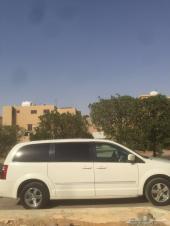 للبيع دودج عائلي موديل 2008 الرياض