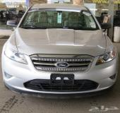 فورد تورس SE2010العداد51الف السعر 39900ريال