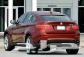 BMW X6 2008