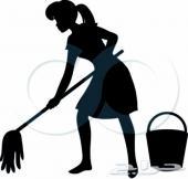 خادمة فلبينية للتنازل والإستلام من المطار