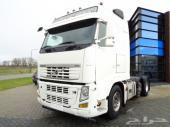 للبيع شاحنة فولفو 2 6 اف اتش 13.500 موديل 201