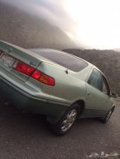 كامري قراندي 2001 GLX V6