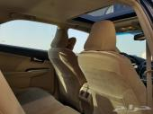 للبيع كامري 2012 GLX فل كامل