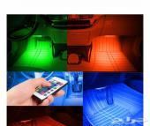 اكسسورات سيارات لمبات LED بروجيكتر شعار هوايات رياضية حساسات رجوع خلفية عداد سرعة في الزجاج الأمامي