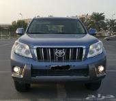 للبيع برادو 2012 V6