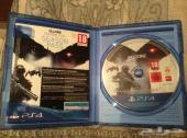 للبيع Killzone Shadow Fall استعمال خفيف PS4