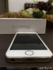 ايفون 5s نظيف للبيع iPhone