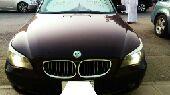 بي ام دبليو 523 BMW