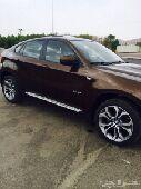 سياره BMW X6 للبيع