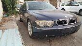 للبيع BMW 730IL 2005 وكالة
