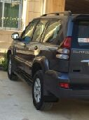 للبيع برادو VX 2008 قير عايدي