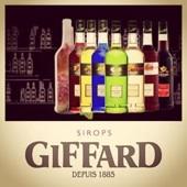 نكهات جيفارد الفرنسية لمشروبات الطاقة والعصائر والقهوة