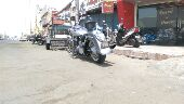 بوليفارد 800cc سوزوكي