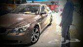 BMW 520i 6 slander للبيع كاش أو تقسيط
