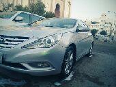 سوناتا 2013 - Hyundai SONATA