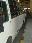 Toyota coaster for sale in excellent condition