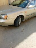 بيع مستعجل سيارة ابيكا 2006 للخروج النهائي
