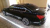 BMW 750 نظيفه جدا ماشاءالله
