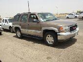 جمس يوكن 2004سعودي