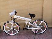 دراجه هوائية - سيكل - cycle