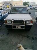 للبيع سيارة رانج  وفر موديل 1997