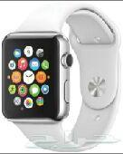 للبيع ساعة زكية ابل صيني مستعملة بسعر مناسب