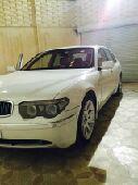 للبيع عاجل BMW 730