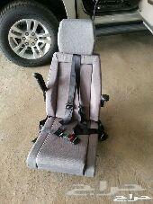 كرسي متحرك للسيارة للمعاقين بريموت