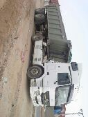 شاحنة اكتروس قلابي