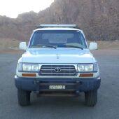 للبيع جيب GX-R 1995