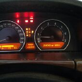 BMW 2007 750 LI