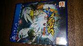ناروتو شيبودن ستورم 4   Naruto SH Storm 4 Ps4