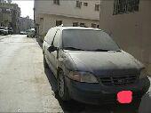 للبيع سيارة ويند ستار موديل 1999  الجير خربان  وقت التواصل الواتساب 0550777966