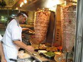 مطعم بحاجة معلم شاورما ودجاج