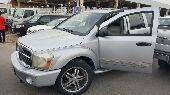 دورانجو دبل 2005 للبيع المستعجل